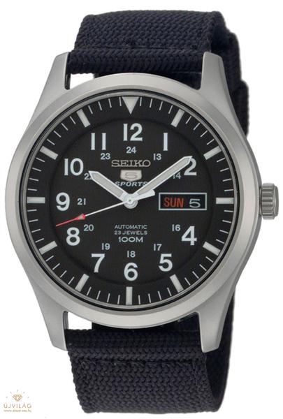 Seiko 5 Automatic férfi óra - SNZG15K1