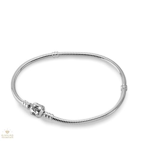 Pandora ezüst karkötő 18 cm - 590702HV-18