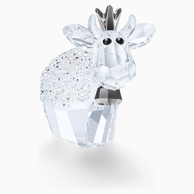 Swarovski Birthday Princess Mo Limited Edition 2020 kristály dísz (5492750)