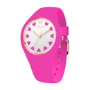 Ice-Watch Love Pink Small óra - 013369