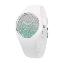 Ice-Watch Ice Lo White Turquoise Medium óra - 013430