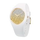 Ice-Watch Ice Lo White Gold Medium óra - 013432
