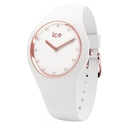 Ice-Watch Ice Cosmos White Rose Gold Small óra - 016300
