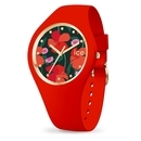Ice-Watch Ice Flower Floral passion Small óra - 017576