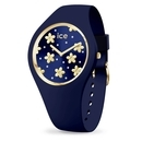 Ice-Watch Ice Flower Precious blue Small óra - 017578