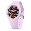 Ice-Watch Ice Flower Lilac petals Medium óra - 017580