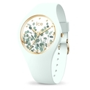Ice-Watch Ice Flower Mint garden Medium óra - 017581