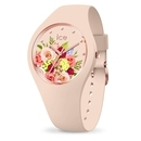 Ice-Watch Ice Flower Pink bouquet Medium óra - 017583
