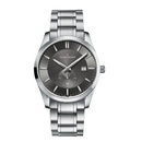 Claude Bernard Classic Gents Small Second óra - 650023NIN2