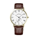 Claude Bernard Classic Gents Small Second óra - 6500337JBR