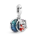 Pandora Disney Lilo & Stitch Family Dangle charm - 799383C01